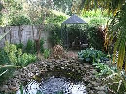 Small Picture Garden Design Leeming Associates