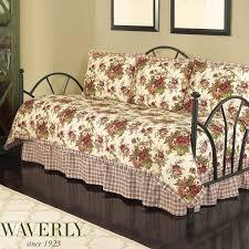 waverly bedding sets divine norfolk rose fl daybed bedding set by waverly duvet covers i02 discontinued waverly bedding