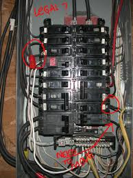 electrical sub panel wiring diagram wirdig breaker box wiring diagram basic wiring diagram website