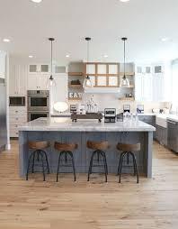 modern farmhouse kitchen design. Modern Farmhousehen Style Cabinets Cabinet Knobs Oak Round Table Impressive Farmhouse Kitchen Design 1600