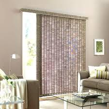 types of sliding glass doors window treatments door type best horizontal blinds for doo