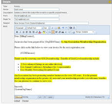 Promote Your Organization As You Send Out Your Invoices Latest Buzz