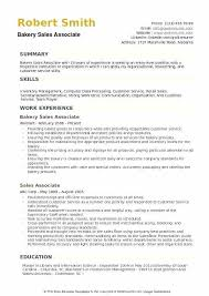 Entry Level Sales Associate Resumes Lovely Retail Sales Associate Resume Template Or Bakery