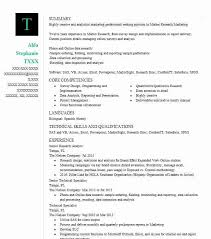 Survey Researcher Sample Resume Adorable Senior Research Analyst Resume Example The Nielsen Company Tampa