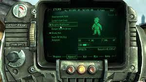 Free download Fallout Pip Wallpaper ...