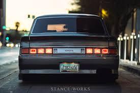 Diamond In The Back - Cesar Luna's 1990 Toyota Century Limo ...