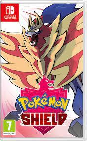 Nintendo Pokemon Shield NSW : Amazon.de: Games