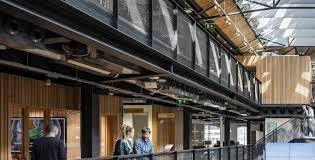 dublin office. Airbnb Dublin Office