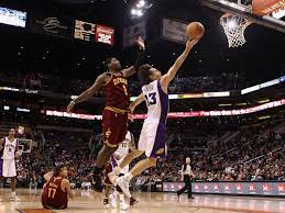 Cavaliers Vs. Suns: Kyrie Irving Gets ...