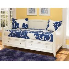 Naples Bedroom Furniture Naples White Daybed Homestyles