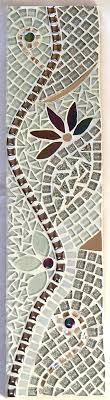 my mosaic art frozen