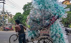 Image result for सिंगल यूज़ प्लास्टिक के उत्पाद