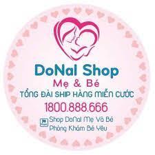 Shop DoNal Mẹ và Bé - Negocio Local - Thanh Hóa