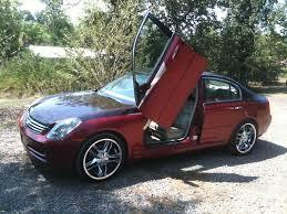 infiniti g35 4 door custom. 2003 infiniti g35 sedan 10000 possible trade 100308331 custom show car classifieds sales 4 door