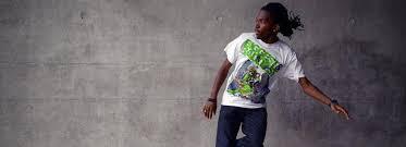 Afro urbain avec Ivan Larson - CCO Villeurbanne