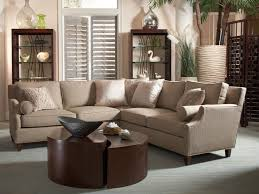 Living Room Brown Couch Impressive Fine Furniture Design Living Room Right Section Sofa 4848R