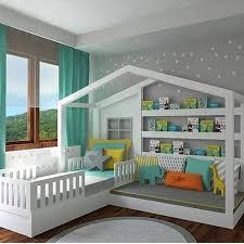 20 Erstaunliche Kinder Schlafzimmer Design Ideen Architektur
