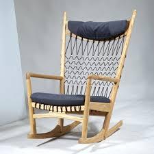 diy rocking lounge chair barcelona city modern design rocking throughout proportions 1000 x 1000