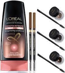 perfect shape brows thanks to l oréal paris celebrity makeup artist sir john