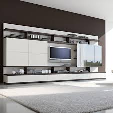 Small Picture Media Wall Design 13 Ideas About Modern Tv Wall Units To Impress