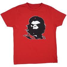 Ssur Size Chart Ssur Rebel Ape Kids Regular Fit T Shirt Red S L Streetwear Boys Tee Fashion Top