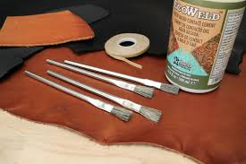 introduction leather adhesives