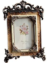 silver antique picture frames. Giftgarden 5x7 Silver Vintage Baroque Picture Frame For Home Decor Photo 5 By 7 Inch Antique Frames I