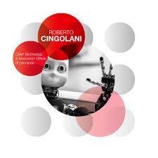 Fondazione Leonardo - Civiltà delle Macchine - Conversazione con Roberto  Cingolani