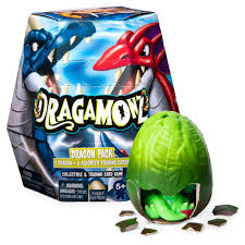 Trading Card Size Chart Spin Master Dragamonz Dragamonz Dragon 1 Pack