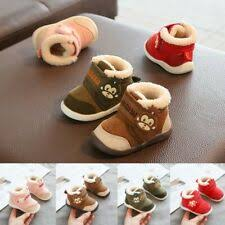 <b>Baby Girl Winter Boots</b> in Baby <b>Shoes</b> for sale | eBay