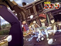 Haibara Ai, Wallpaper - Zerochan Anime Image Board