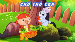 Chú Thỏ Con | Cao Lê Hà Trang | Nhạc Thiếu Nhi Vui Nhộn Cho Bé