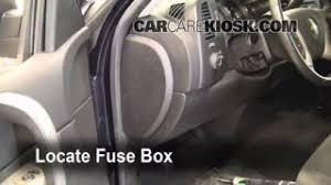 interior fuse box location 2007 2013 chevrolet silverado 1500 2007 2013 chevrolet silverado 1500 interior fuse check