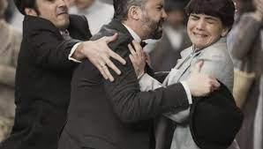 Una Vita anticipazioni spagnole, Felipe nei guai: accusato di abuso dalla  nuova cameriera