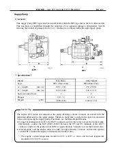 Toyota 1KD-FTV Common Rail Diesel Injector Installation Manual