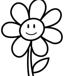 Unique Free Flower Coloring Pages Printable For Adults Colouring