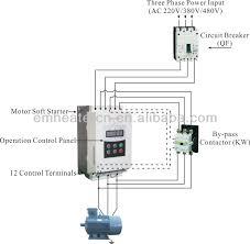 lower voltage safety equipment 100kw 220v 38v 480v soft starter lower voltage safety equipment 100kw 220v 38v 480v soft starter for ac motor