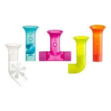 boon pipes building bath toy multicolor  walmartcom