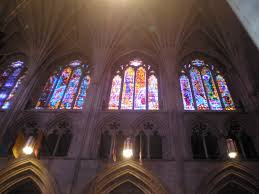 world s most expensive stained glass windows washington national cathedral