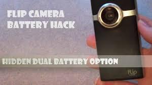 Flip Camera Charging Light Flip Camera Battery Hack Ultra Hd 3