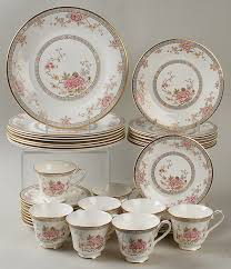 Royal Doulton Patterns