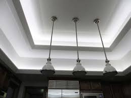 indirect lighting design. Modern Kitchen LED Cove Lighting 4 Indirect Design