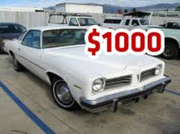 craigslist cars for sale under 1000. Fine Under And Craigslist Cars For Sale Under 1000