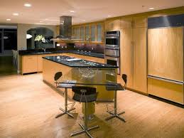 things to consider if you want bamboo flooring in your kitchen