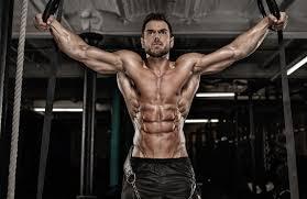 fitness model ross edgley
