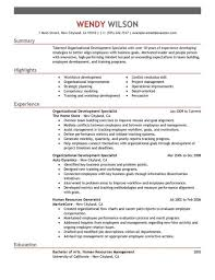 Hotel General Manager Resume Example Resume Pinterest Resume
