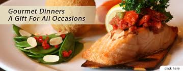 gourmet dinner gifts for all occions from gourmetstation