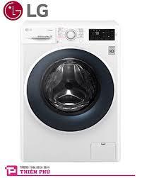 Tổng đại lý phân phối Máy Giặt LG Inverter FC1408S4W2 8 Kg giá rẻ nhất