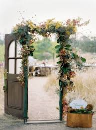 diy rustic wedding ideas