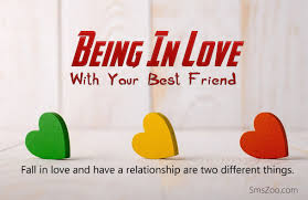 Being In Love Quotes Extraordinary Quotes About Being In Love With Your Best Friend